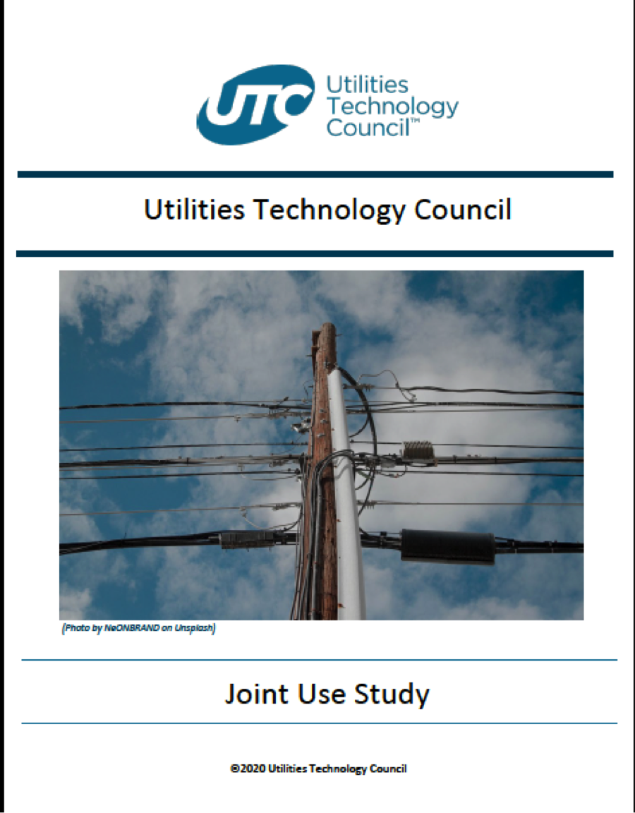 The UTC Joint Use Study