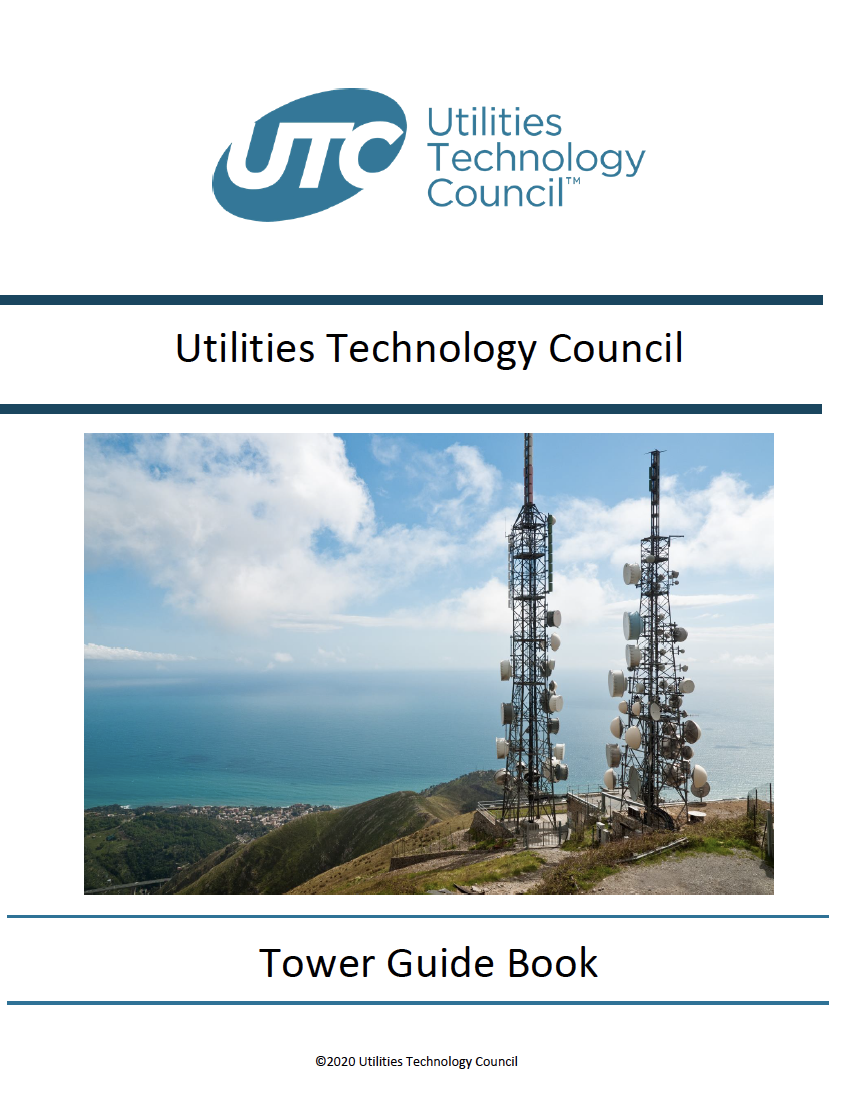 The UTC Tower Guide Book